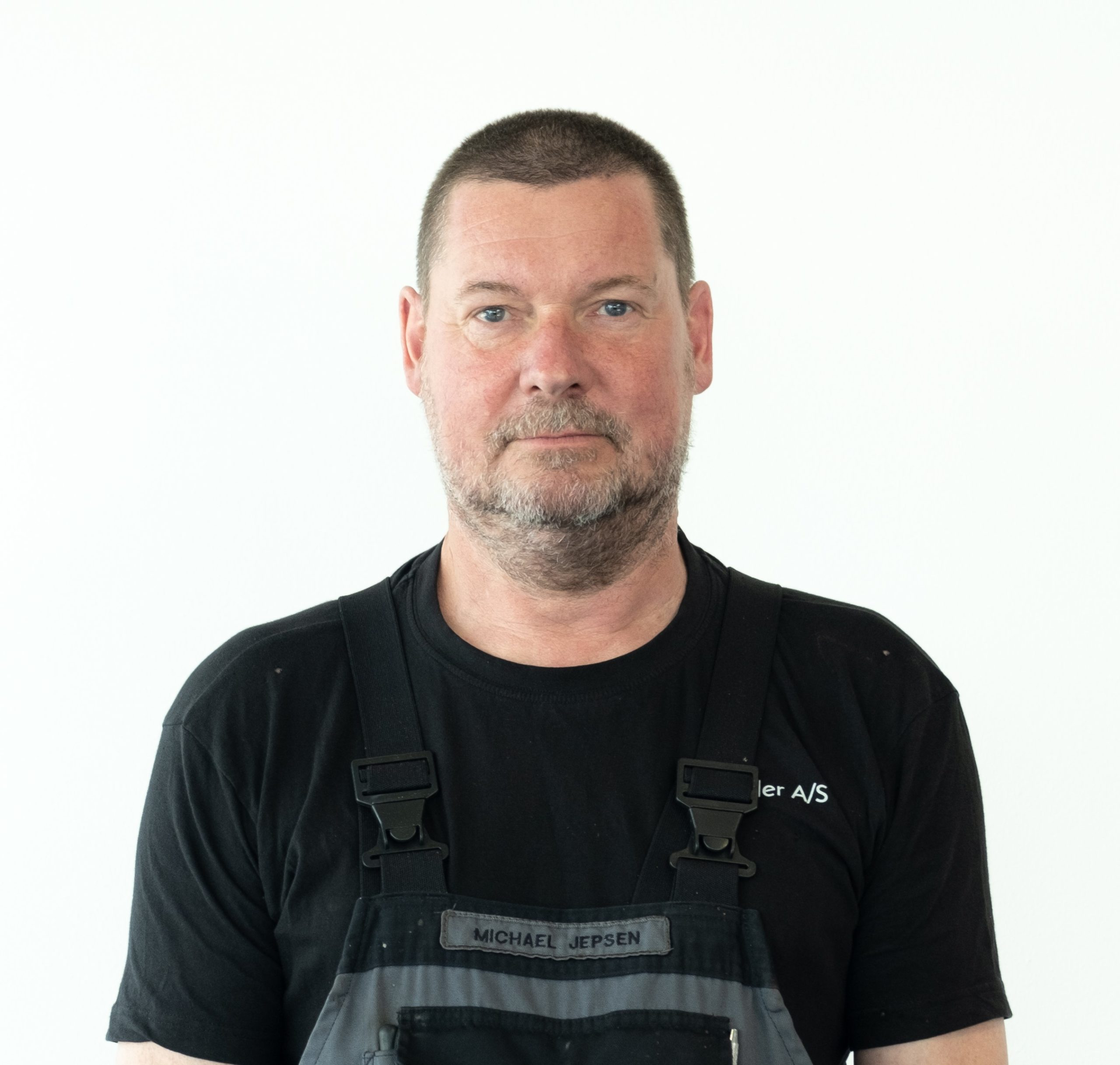 Michael Jepsen